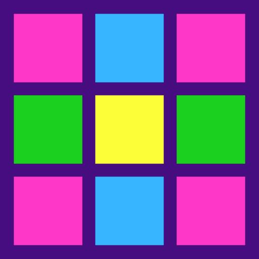 找方块 棋類遊戲 App LOGO-APP開箱王