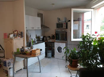 Appartement 42 m2