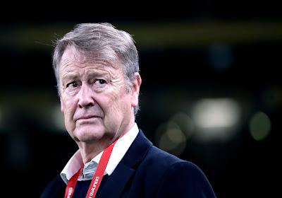 Officiel : Le coach du Danemark renonce à l'Euro reporté en 2021
