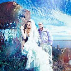 Wedding photographer Sergey Amosov (Amosoff). Photo of 18.11.2013