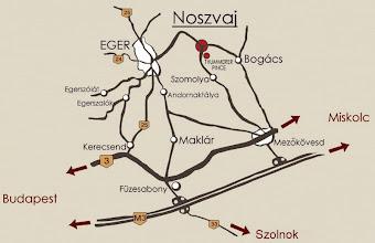 utvonal térkép budapest Album Archive   Noszvaj borvidék, Eger, Szépasszony völgye, Egerszalók utvonal térkép budapest