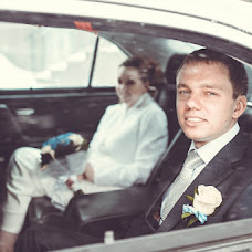 Wedding photographer Andrey Prikhodko (Cranki). Photo of 07.05.2014