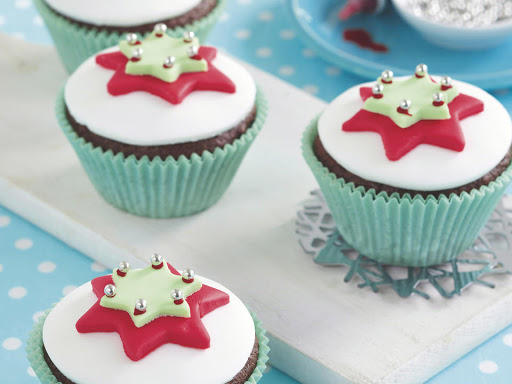 Christmas Cake Icing Recipe No Eggs: 10 Best Cupcakes Without Eggs Recipes