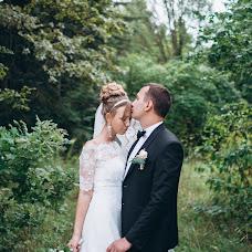Wedding photographer Olya Mur (OlyaMur). Photo of 10.02.2018