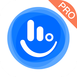 TouchPal Keyboard Pro- type with AI assistant for PC