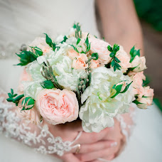 Wedding photographer Irina Efimova (Irina71). Photo of 10.08.2015