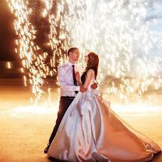 Wedding photographer Larisa Dudorova (Larisssa80). Photo of 10.05.2016