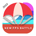New fps battle icon