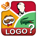 What's that Logo? -word trivia icon