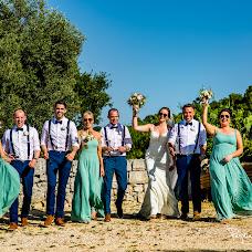 Свадебный фотограф Pasquale Minniti (pasqualeminniti). Фотография от 14.07.2019