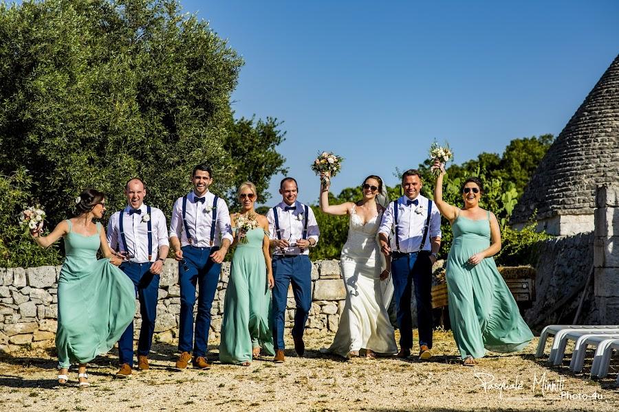 Весільний фотограф Pasquale Minniti (pasqualeminniti). Фотографія від 14.07.2019
