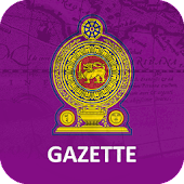 Gazette (Sri Lanka Government)