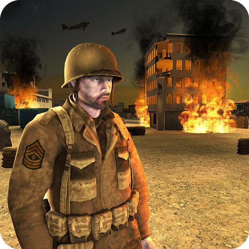 Call of World War 2: Survival Backgrounds