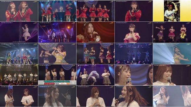 [TV-Variety] SKE48 6期生 Zepp Nagoya 単独ライブ Supported by ゼロポジ (2019.09.11)