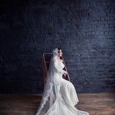 Wedding photographer Anzhelika Kvarc (Likakvarc). Photo of 28.01.2017