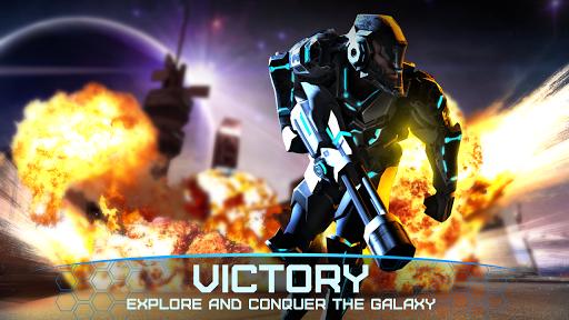 Rivals at War: 2084 screenshot 4
