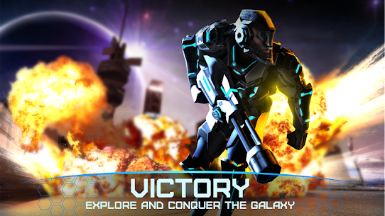 Rivals at War: 2084 5