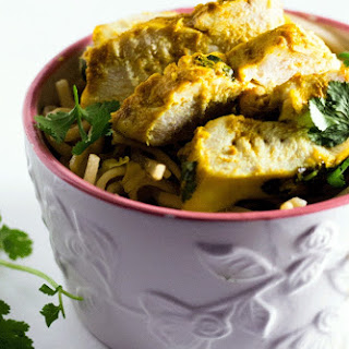 Baked Chicken With Turmeric Recipes