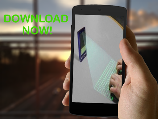 玩工具App|ホログラムキーボード3D免費|APP試玩
