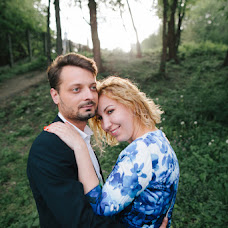 Wedding photographer Vladimir Mamaev (vovo). Photo of 11.08.2015
