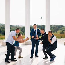 Wedding photographer Aleksey Yakubovich (Leha1189). Photo of 24.12.2017