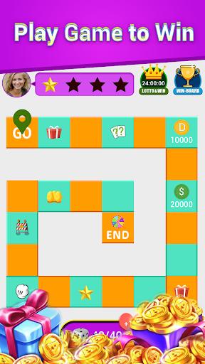 Lucky Dice - Win Rewards Every Day  screenshots 1