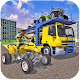 Atv Quad Moto 3D Transport: Truck Drive Simulator (game)
