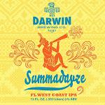Darwin Summerdayze