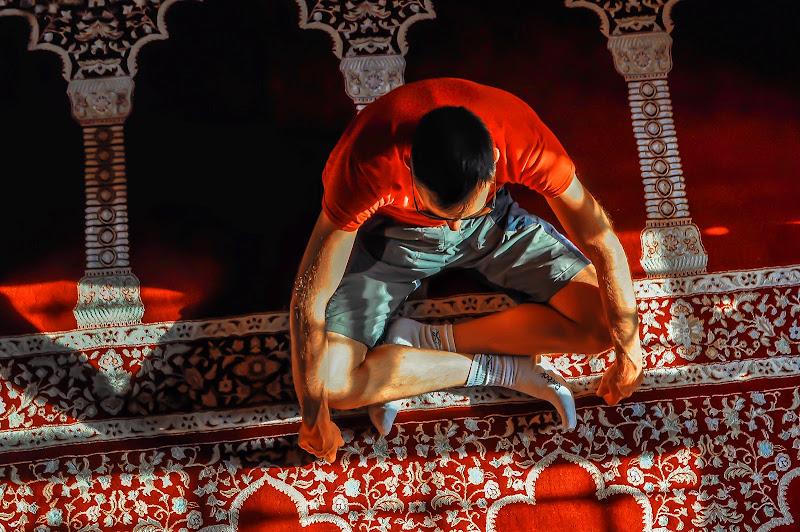 meditazione di kaos