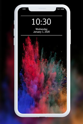 Abstract Wallpaper 1.0 screenshots 8