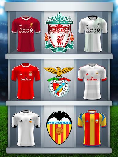 Top Football Manager 1.16.3 screenshots 13