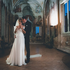 Wedding photographer Enrico Giorgetta (enricogiorgetta). Photo of 15.10.2018