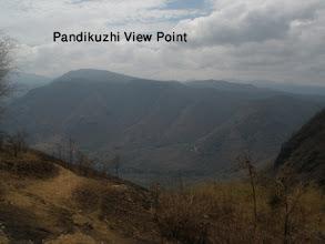 Photo: Pandikuzhi View Point