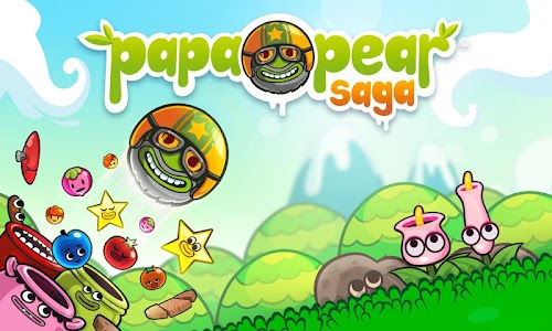 Papa Pear Saga 1.104.2