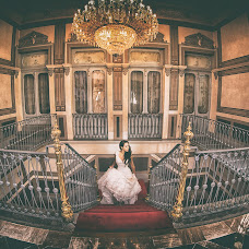 Wedding photographer Jorge Lara (acc5f8361d55690). Photo of 05.02.2016