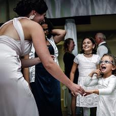 Wedding photographer Gábor Badics (badics). Photo of 30.10.2017