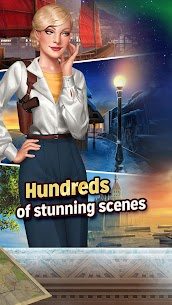 Pearl's Peril – Hidden Object Game 4
