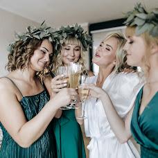 Wedding photographer Aleksey Sinicyn (nekijlexa). Photo of 31.08.2018