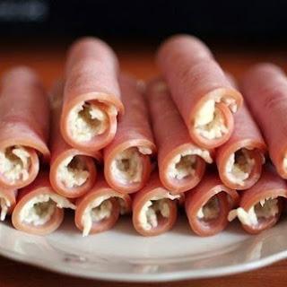 Ham Rolls.