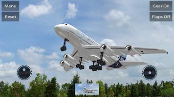 Screenshot of Absolute RC Plane Sim