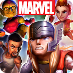 Marvel Mighty Heroes 2.0.11 Apk