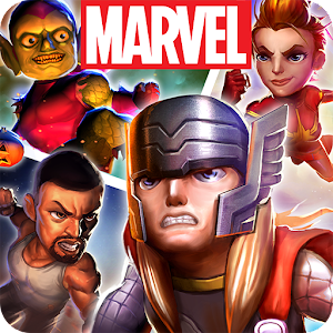 Marvel Mighty Heroes for PC and MAC