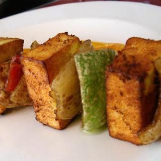 Vegetable Paneer Kabab