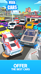 Used Car Dealer Mod Apk 1.9.275 Latest (Unlimited Gems) 6