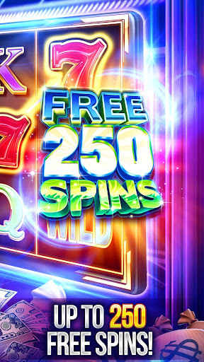Slots™ Huuuge Casino - Free Slot Machines Games screenshot 7