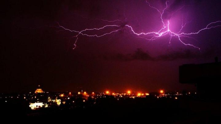 Una Roma in tempesta di ciocia95