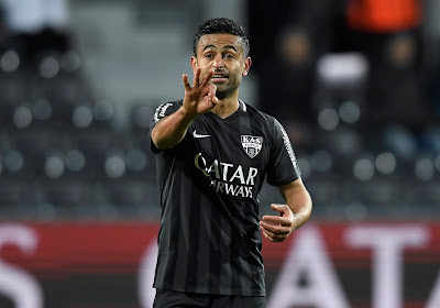 Pro League: Omid Ebrahimi et Saeid Ezatolahi quittent l'AS Eupen