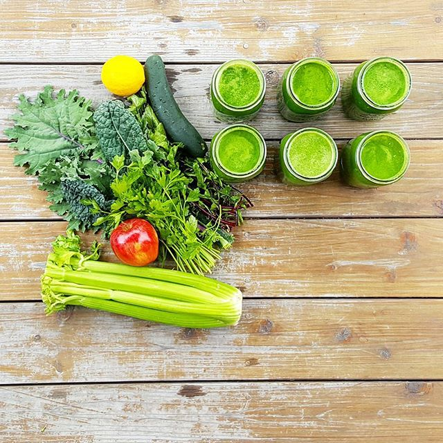 Join 14 Day Green Smoothie Challenge