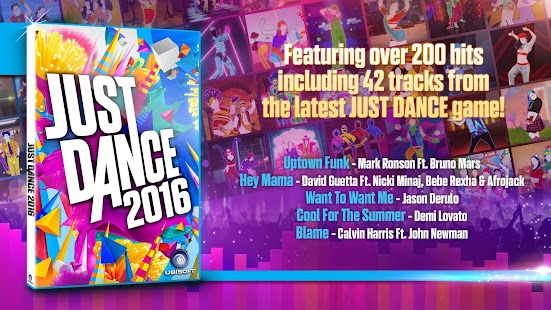 Just-Dance-Now 3