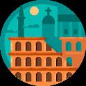 Discover Roman Forum & Palatine Hill Audio Guide icon